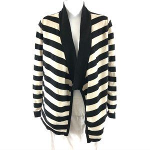 White House Black Market Womens Cardigan Sweater S
